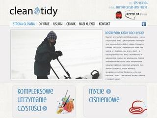 http://www.clean-and-tidy.eu/kontakt